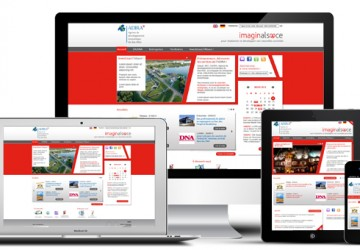 ADIRA Responsive Web Design