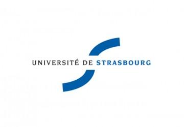 Logo de l'Université de Strasbourg
