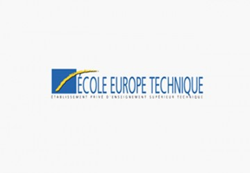 Logo École Europe Technique