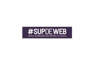 Logo SUPDEWEB